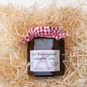 Fruchtaufstrich vom Roten Weinbergspfirsich | Ferienweingut Schneider, Ellenz-Poltersdorf